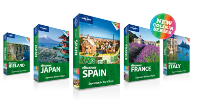 lonely planet discover reeks